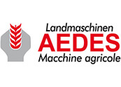 AEDES - Macchine agricole