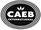 CAEB - INTERNATIONAL