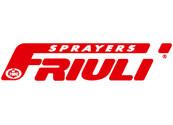 Friuli - Sprayers