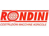 RONDINI - Costruzioni macchine agricole
