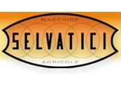 SELVATICI - Macchine agricole